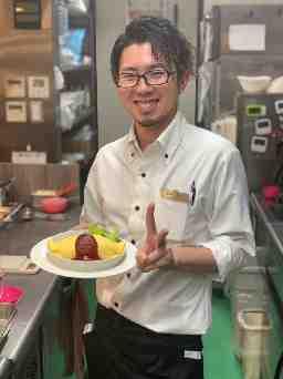オムライス&パンケーキ たまごの星 イオンタウン富士南店