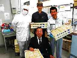 株式会社時麺(ときめん)岡崎本社