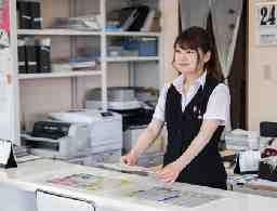 Honda Cars 島田東 商談ルーム