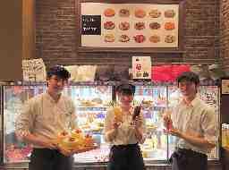 BARUCcafe ピオニウォーク東松山店