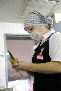 シダックス遠州病院 職員食堂