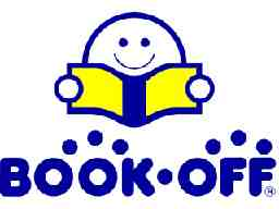 BOOK・OFF浜松高林店