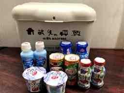 株式会社森乳東海 パワーミルク宅配センター