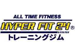 HYPER FIT 24 浜松東若林店
