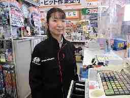 オートバックス 藤枝店