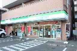 ファミリーマート 浜松中央三丁目店