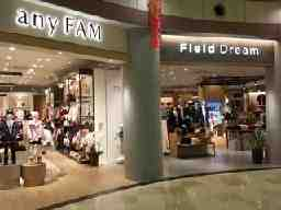 anyFAM・Field Dreamサントムーン柿田川店