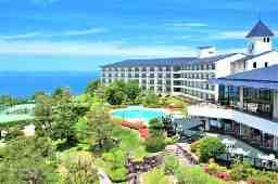 リゾートホテルオリビアン小豆島(株式会社ナクアホテル&リゾーツマネジメント)