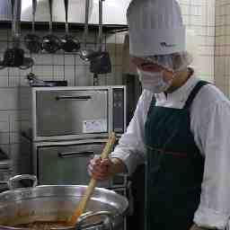 中村学園事業部 病院給食