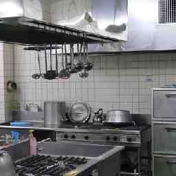 中村学園事業部 社員食堂