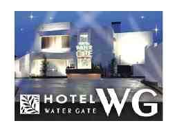 ホテル ウォーターゲート 成田