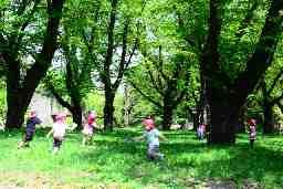 ふれあいの森保育園(ウオクニ株式会社)