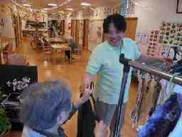 ニチイケアセンター紫竹(新潟支店)