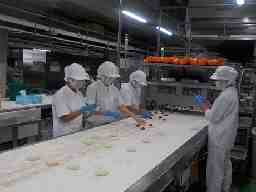 日糧製パン 月寒工場