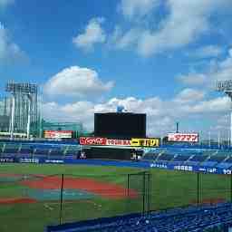 日本総業 神宮球場