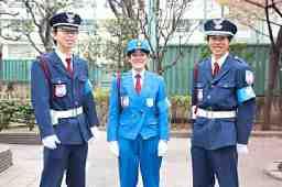日警保安 東京事業部