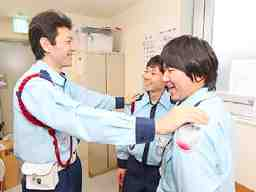 日警保安 ニッケイ・ライフセキュリティ東京