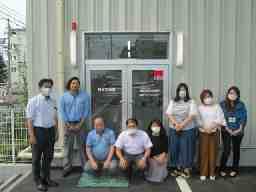 日本通運株式会社 移転引越第三営業部 羽田オペレーションセンター