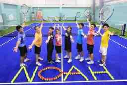 テニススクールノア 苫小牧校