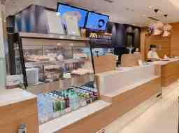 空港レストラン エヌズコートT2店