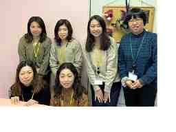 NTTネクシア 新百合ヶ丘/週3日~OK*サプリ・化粧品のコールセンターstaff