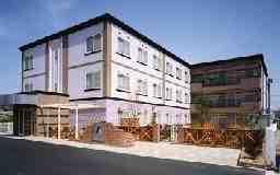 SOMPOケア株式会社 そんぽの家倉敷