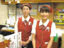 Odakyu OX 万福寺店