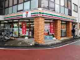セブン-イレブン小田急相模大野東口店
