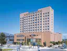 ホテル日航ノースランド帯広 (オフィス)