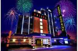ホテルOne-Ritz