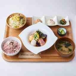 梅田 三番街南館 リバーカフェ - Umeda Sanbangai Minamikan River Cafe
