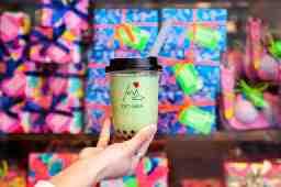 日本茶ミルクティー専門店 おちゃば 新宿ルミネエスト店 - OCHABA