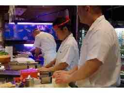 SUSHI-DINING 魚浜 川崎店