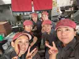 れんげ食堂Toshu 妙典店