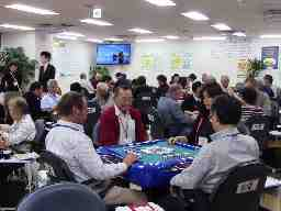 一般社団法人日本認知症予防マージャン協会