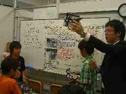 株式会社ロボット科学教育