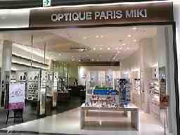OPTIQUE PARIS MIKI イトーヨーカドー津久野店