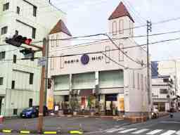 メガネの三城 宇和島店