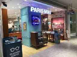 OPTIQUE PARIS MIKI イオンモール大曲