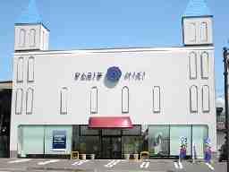 パリミキ 掛川店