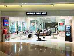 OPTIQUE PARIS MIKI シンフォニープラザ沼館店