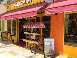 パリミキ 海老名店