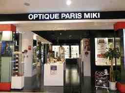 OPTIQUE PARIS MIKI アピタ伊賀上野店