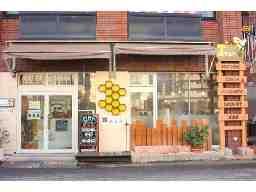 はちの巣カフェ 西区店