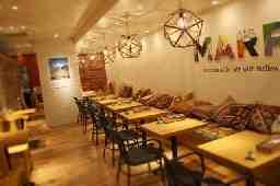 マーファ カフェ 横浜店