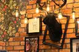 THE ALLEY マリンピア神戸店