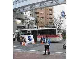 株式会社大和技研 警備事業部 小倉営業所