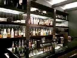 Dining Bar ESCADA