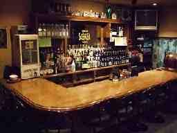 Casual bar SOLEIL (ソレイユ)