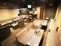 Lounge YES